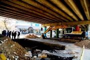 حادثه خیابان میرزاطاهر اصفهان فرو ریزش بود | فروچالهها به مراتب خطرناکتر از فرونشست هستند