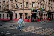 افشاگری شهردار مسکو | آمار واقعی بیماران کرونا در پایتخت روسیه ۲۵۰ هزار است