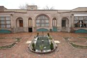 بهرهبرداری از ۳ بنای تاریخی قزوین به بخش خصوصی واگذار میشود