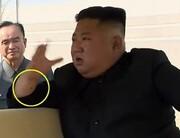 ماجرای جای سوزن روی مچ رهبر کره شمالی