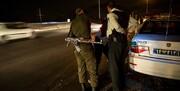 جزئیات تیراندازی در بزرگراه بعثت تهران | سرنوشت پلیسی که چاقو خورد چه شد؟