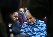 محکومیت دوباره نجفی به قتل عمد میترا استاد | جزئیات حکم جدید؛ واکنش وکیل شهردار سابق
