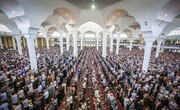 برگزاری دوباره نماز جمعه در ۱۵۷ شهر | بازگشایی مساجد ۱۳۲ شهرستان