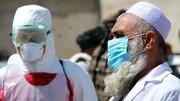احتمال شیوع گسترده شناسایینشده کرونا در افغانستان