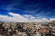 احتمال تعطیلی عمارت زباله آمل قوت گرفت | گلایه از دولت نسبت به بی توجهی به دفن زباله
