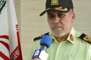دستگیری سارقان میلیاردی در شهرکرد