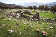 معضل اردبیل: کمبود بارشها و تداوم خشکسالی