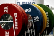 آکادمی وزنهبرداری در ارومیه ایجاد میشود