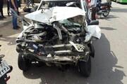 افزایش ۲۷ درصدی تلفات در حوادث ترافیکی قم