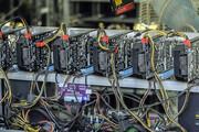 کشف ۶۲ دستگاه استخراج ارز دیجیتال در یزد