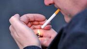 ۳۰۰ هزار بریتانیایی سیگار را از ترس کرونا ترک کردند