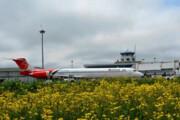 پروازهای فرودگاه اردبیل افزایش مییابد
