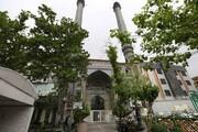 آیتالله خوانساریسینما را به مسجد تبدیلکرد