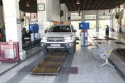 معاینه بهداشتی خودروها در آرژانتین