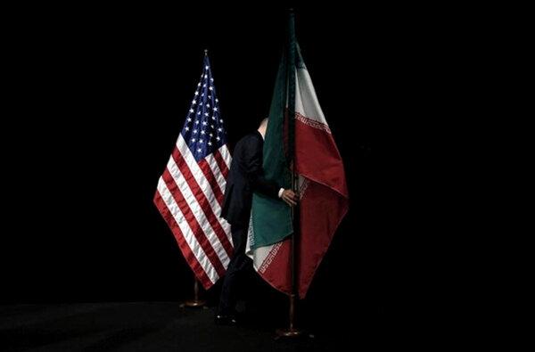 آمريكا - ايران