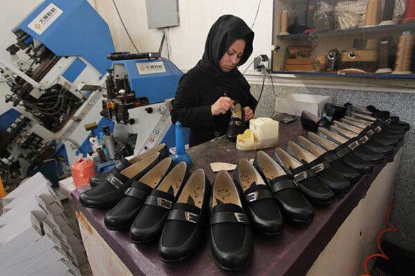 تولیدکنندگان کفش