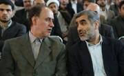 رقیب قالیباف مشخص شد | دو احمدینژادی کنار کشیدند