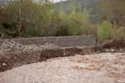 هشدار درخصوص طغیان رودخانهها