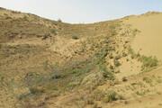 رشد فزاینده بیابانزایی در خراسان شمالی