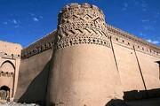 مرمت اضطراری قدیمیترین بنای یزد