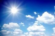 ۷ استان فردا بارانی میشوند | هوای کشور گرمترمیشود | معرفی گرمترین مرکز استان