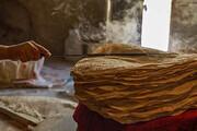 قیمت نان در بندرعباس بین ۱۰ تا ۲۳ درصد افزایش یافت