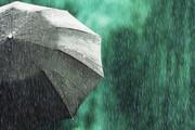 وضعیت ادامه بارشها در ۴ روز آینده   وضعیت جوی تهران