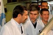 احمدینژاد دیگر تمام شد | کمیسیون تعارفم کردند