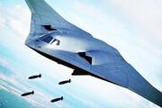 جنگ ابرقدرتها در زمین، دریا و آسمان | رونمایی از جنگنده مافوق صوت رادارگریز چین