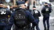 مرگ یک پلیس فرانسه با چاقو