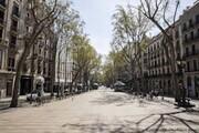 کرونا و کاهش ۵۸ درصدی آلودگی هوا در اسپانیا