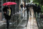 بارشها در آذربایجانغربی شدت میگیرد