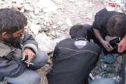 ورود مدعیالعموم به موضوع تردد معتادان متجاهر در شهریار
