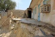 آسیب سیل به ۱۰۹ واحد مسکونی سبزوار و خوشاب