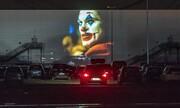 عکس روز | سینما با فاصلهگیری اجتماعی