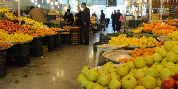 بازار میوه - ترهبار