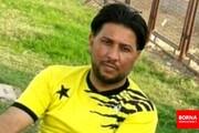 مرگ اولین فوتبالیست ایرانی به علت کرونا