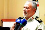 دستگیری سارقان با ۲۴۴ فقره سرقت