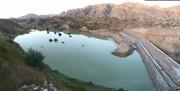 جابهجایی یک روستا بخاطر ساخت سد