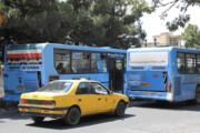 کرایه تاکسی و اتوبوس در ارومیه افزایش نداشته است
