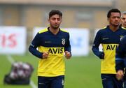 درخشش صیادمنش برابر لسترسیتی | بازگشت ستاره سابق آبیها در تیم گمنام اوکراینی