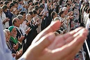 برگزاری مجدد نماز جمعه فقط در ۹ شهر آذربایجان شرقی