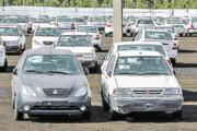 جدیدترین نرخها در بازار خودرو؛ افت ۳۰ میلیون تومانی پراید ۱۳۱