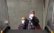 فقط ۴۶ درصد تهرانیها نگران کرونا هستند | نظر مردم درباره لغو طرح ترافیک