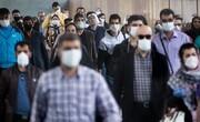 آمار جدید کرونا در ایران؛ ۱۷۵ فوتی جدید | آمار جانباختهها از ۲۵ هزار نفر گذشت | ۲۴ استانِ قرمز