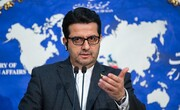 واکنش ایران به دخالت فرانسه درباره حکم عادلخواه و زم