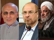 همه علیه قالیباف | برائت احمدینژاد از وزرایش