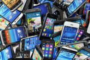 قیمت روز گوشی موبایل در ۲۵ اردیبهشت