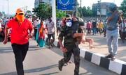 نشت گاز سمی در هند | ۹ تن کشته و هزاران نفر بستری و تخلیه شدند