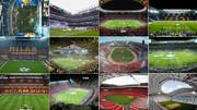 ورزشگاه آزادی در بین ۴۰ نامزد بهترین استادیومهای فوتبال
